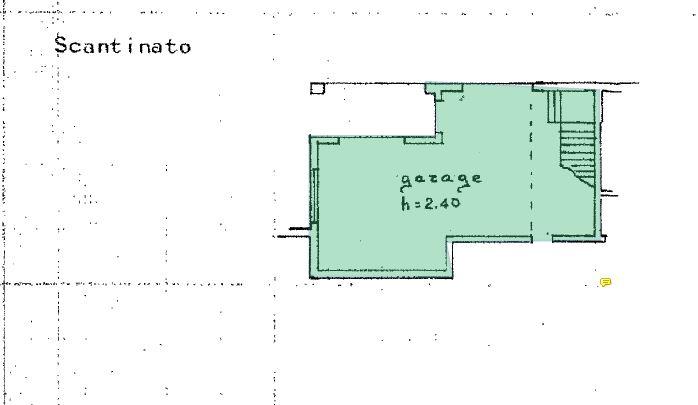 Una meravigliosa villa immersa nel verde della nostra for Planimetrie della casa canada